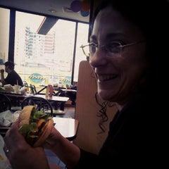 Photo taken at McDonald's by Gustavisimo G. on 7/28/2012