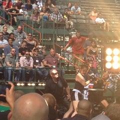 Photo taken at Gladiator Challenge by Ryan F. on 6/24/2012