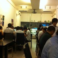 Photo taken at Bit Tet TiTi French Restaurant by Nguyễn Khoa H. on 5/31/2012