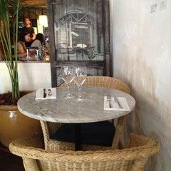 Photo taken at En Ville by Laura on 6/30/2012
