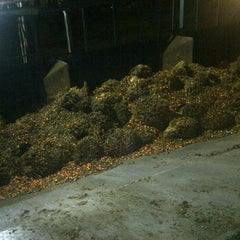 Photo taken at KualaPertang Palm Oil Mill by Wock M. on 3/11/2012