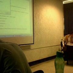 Photo taken at Universidad Regional del Sureste by Ivis J. on 7/22/2012