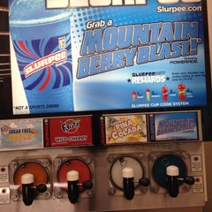 Photo taken at 7-Eleven by Terri H. on 4/30/2012
