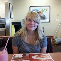 Photo taken at Denny's by Michelle S. on 6/17/2012