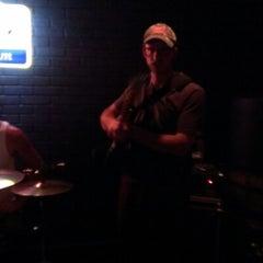 Photo taken at Bourbon House by Jeff E. on 8/5/2012