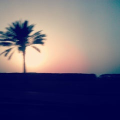 Photo taken at Palm Jumeirah Frond C by Jopete C. on 7/20/2012