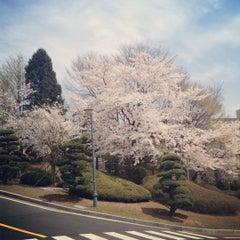 Photo taken at Ericsson-LG by Junhong K. on 4/19/2012