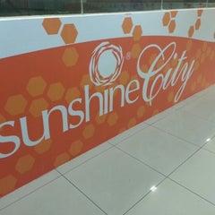 Photo taken at Sunshine City by 森特 文. on 9/13/2012