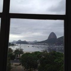 Photo taken at Quê Comunicação by ludwig g. on 7/13/2012