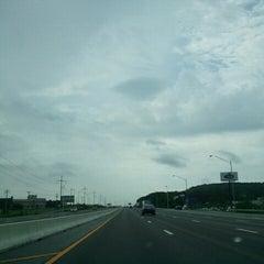 Photo taken at Interstate 24 by Kristin H. on 7/14/2012