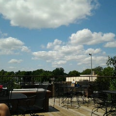Photo taken at Champs Sports Bar & Grill by Andrew Z. on 7/28/2012