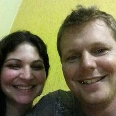 Photo taken at Pammy Pastelaria by Rafael S. on 7/2/2012