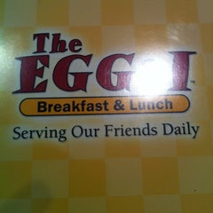 Photo taken at Egg & I by Edward L. on 3/7/2012