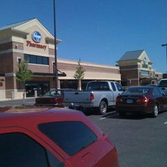 Photo taken at Kroger Marketplace by Christopher H. on 5/31/2012