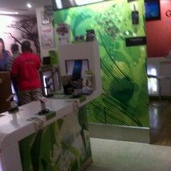 Photo taken at Safaricom, Galleria Shopping Mall by Joseph G. on 4/30/2012