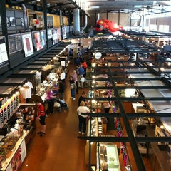 Photo taken at Milwaukee Public Market by Shoua on 5/24/2012