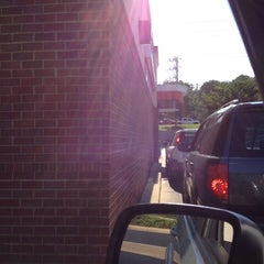 Photo taken at Chick-fil-A by Archie E. on 6/6/2012