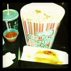Photo taken at Cinemex by Amílcar O. on 6/2/2012