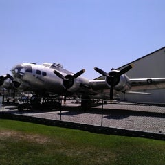 Photo taken at The Air Museum: Planes of Fame by A on 8/21/2012