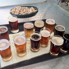 Photo taken at Anderson Valley Brewing Company by Raine L. on 9/13/2012