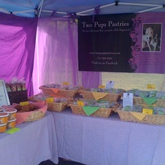 Photo taken at Lititz Farmer's Market by Amy R. on 5/19/2012