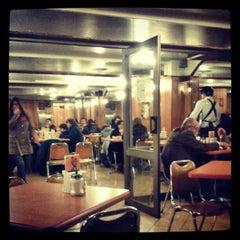 Photo taken at Fuente Alemana by Rodrigo™🎩 on 7/11/2012
