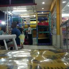 Photo taken at Habib's by Pablo P. on 7/30/2012