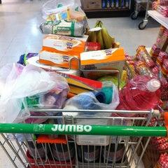 Photo taken at Jumbo by Fernanda A. on 8/6/2012