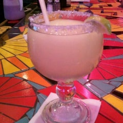 Photo taken at El Mercado by Natasha W. on 3/8/2012