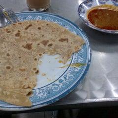 Photo taken at Hasan Stall Corner by Yusri Y. on 5/30/2012
