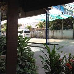 Photo taken at ห.จ.ก. เหมืองทองทวีทรัพย์ by Supachai E. on 2/27/2012