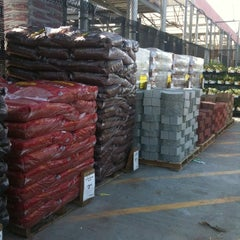 Photo taken at Lowe's Home Improvement by Cathy C. on 4/8/2012