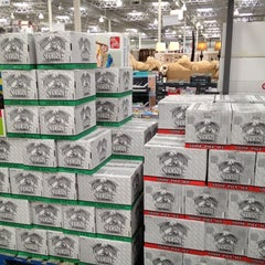 Photo taken at Costco by Pedro P. on 8/21/2012