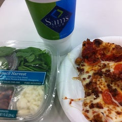 Photo taken at Sam's Club by Peter K. on 8/7/2012