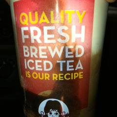 Photo taken at Wendy's by Chase H. on 6/26/2012