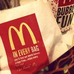 Photo taken at McDonald's by Chris K. on 6/3/2012