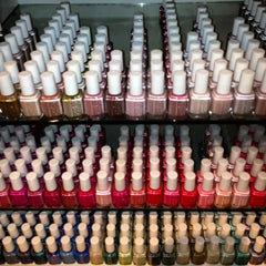 Photo taken at Skins Cosmetics by Robinitje on 7/21/2012