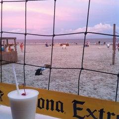 Photo taken at Tiki Hut by Dana on 8/9/2012