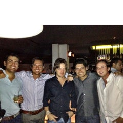 Photo taken at 11:11 Partytime by Carlos E. on 4/5/2012