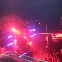 Photo taken at Elektricity Nightclub by Dave B. on 9/8/2012