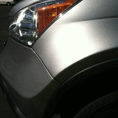 Photo taken at San Ramon Body & Detail by Toe on 6/7/2012