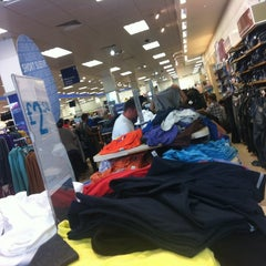 Photo taken at Primark by Tiago B. on 7/27/2012