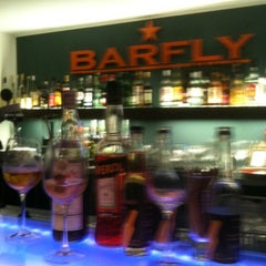 Photo taken at Barfly by Jan Matthias K. on 6/10/2012