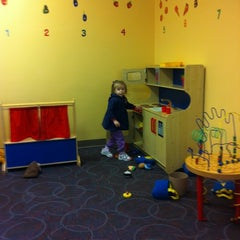Photo taken at Marysville Public Library by Bobbie O. on 3/17/2012