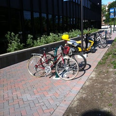 Photo taken at Truman College by Jude B. on 5/16/2012