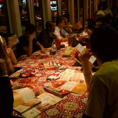 Photo taken at Chili's Grill & Bar by Dylon V. on 4/28/2012