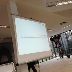 Das Foto wurde bei Lehmbruck Museum von Rouven K. am 3/29/2012 aufgenommen