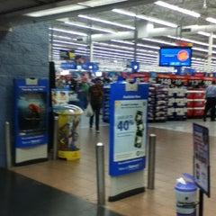 Photo taken at Walmart Supercenter by Darien L. on 6/7/2012