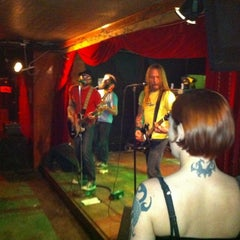 Photo taken at The Underground Lounge by Rob R. on 2/25/2012