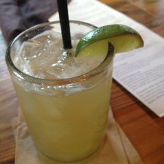 Photo taken at High West Distillery & Saloon by Melissa F. on 5/20/2012